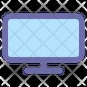 Smart Tv Screen Icon