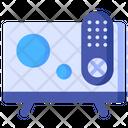 Smart Tv Smart Home Television Icon