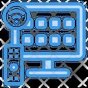 Smart Tv App Internet Icon