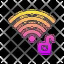 Smart Unlock Icon