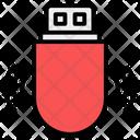 Smart Usb Wireless Usb Data Usb Icon