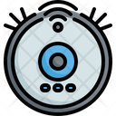 Smart Vacuum Cleaner Vacuum Cleaner Vacuum Icon