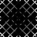Smart Virus Icon