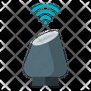 Smart Voice Assistant Voice Asssistant Voice Icon