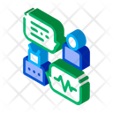 Business Computer Control Icon