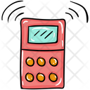 Smart Walkie Talkie Icon