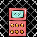 Smart Walkie Talkie Wireless Mobile Transceiver Icon