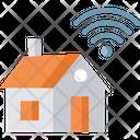 Smart Warehouse Icon