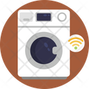 Smart Home Smart Technology Icon
