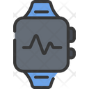 Smart watcch Icon