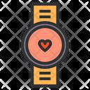 Smart Watch Watch Smart Technology Icon