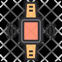 Smart Watch Watch Smart Icon