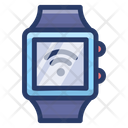 Smart Watch Hand Watch Wrist Watch Icon