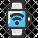 Smart Watchv Smart Watch Wireless Icon
