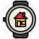 Iot Ui Connection Icon