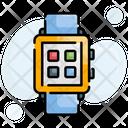 Apple Apple Watch Smart Icon