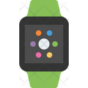 Buckle Modern Watch Icon