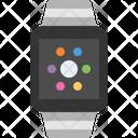 Modern Watch Fashion Icon