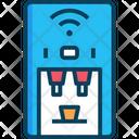 M Water Dispenser Smart Water Dispenser Water Dispenser Icon