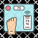 Smart Wireless Body Icon