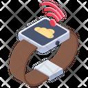 Smartatch Icon