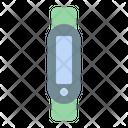 Band Smart Gadget Icon