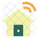 Smarthome Smart House Technology Icon