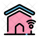 Control Home Smarthome Icon