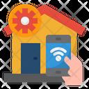 Smarthome Management Smarthome Home Icon