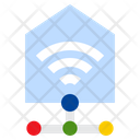 Smarthouse Smarthome Technology Icon