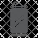 Smartphone Front Retractale Icon