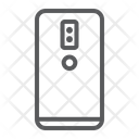 Smartphone Dual Two Icon