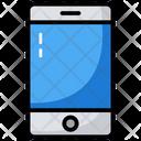 Mobile Mobile Phone Smartphone Icon