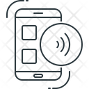 Beam Direct Nfc Icon