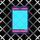 Smartphone Phone Cellphone Icon