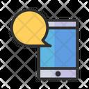 Smartphone Mobile Advertisng Mobile Icon