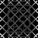 Smartphone Computer Game Icon