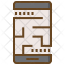 Smartphone Game Gaming Icon