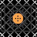Smartphone Graphic Marketing Icon