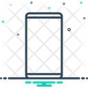 Smartphone Code Cell Phone Icon