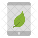Smartphone Phone Ecological Mobile Icon