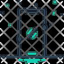 Smartphone Phone Communication Icon