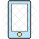 Smartphone Mobile Cell Icon
