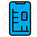 Smartphone Device Tablet Icon