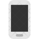 Samsung Galaxy S Front Phone Mobile Icon