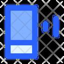 Smartphone Internet Network Icon