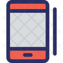 Smartphone Cell Phone Cellular Icon