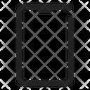 Smartphone Phone Handphone Icon