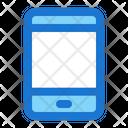 Smartphone Web App Icon