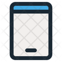 Smartphone Connection Screen Icon